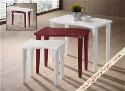 GOFRATO NESTING TABLE